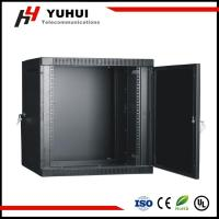 Buy cheap YH-1004 12U network cabinet from wholesalers