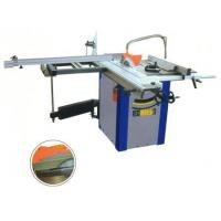 Buy cheap Precision Woodworking Sliding Table Panel Saw MJ2325F from wholesalers