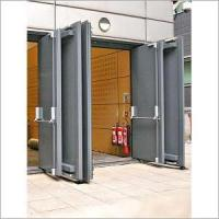 Buy cheap Acoustic Doors Product Code13 from wholesalers