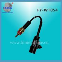 Buy cheap Water temperature sensor Product Introduction:car water temperature sensor from wholesalers
