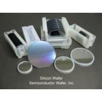 Buy cheap Silicon wafer from wholesalers