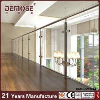 Buy cheap glass patio railing systems from wholesalers