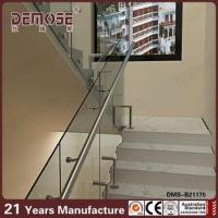 Buy cheap safety stairway banisters and railings from wholesalers