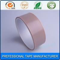 Buy cheap High Temperature Pure PTFE Adhesive Tape For Pipe Fitting from wholesalers
