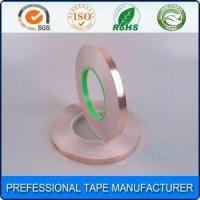 Buy cheap Copper Foil Tape With Conductive Adhesive for EMI Shielding from wholesalers