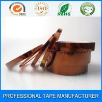 Buy cheap High Temperature Resistant Masking Kapton Tape For 3D Printing from wholesalers