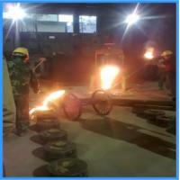 Buy cheap Cheap Induction Melting Furnace for Sale (JL-KGPS-1.0Ton) from wholesalers