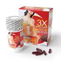 Buy cheap 3X Slimming Power pill 20 boxes from wholesalers