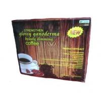 Buy cheap Strengthen Glossy ganoderma beauty slimming coffee 1 box Model: Glossy ganoderma beauty -01 from wholesalers