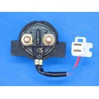Buy cheap Chinese Go Kart Parts Starter Relay Solenoid 119 Yamoto and Yamaha from wholesalers