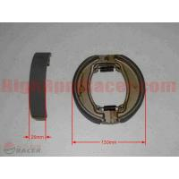Buy cheap Chinese ATV Parts Rear Brake Shoes 05 Kazuma Falcon 110 ATVs from wholesalers