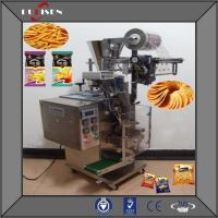 Buy cheap 92Potato chips packing machine from wholesalers
