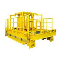 Buy cheap Offshore Rig Solutions Conductor Tensioning Unit from wholesalers