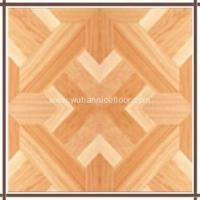 Buy cheap Exquisite Parquet Wood Flooring Engineered Wood Flooring from wholesalers