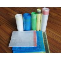 Buy cheap HDPE Drawstring Bag on Roll from wholesalers