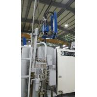 Buy cheap Hot chamber 400ton diecasting machine from wholesalers