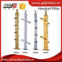 Buy cheap Stainless Steel Aluminium Balusters for Stair from wholesalers