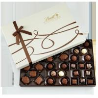 China Shop Gifts Master Chocolatiers Gift Box on sale