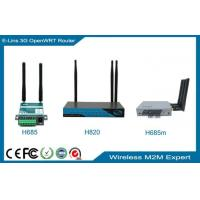 Buy cheap 3G OpenWRT Router, 3G WRT router with external antenna from wholesalers