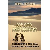 Buy cheap For God and Country: Considering the Call to Military Chaplaincy from wholesalers