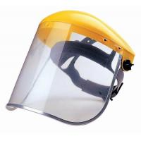 Buy cheap labour protection appliance NAME: Wearing protective screen from wholesalers
