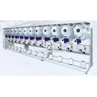 Buy cheap TH-12A Hank reeling machine from wholesalers