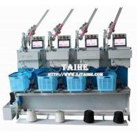 Buy cheap Automatic sewing thread winder machine from wholesalers