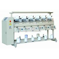 Buy cheap TH-8H Hard winding machine from wholesalers