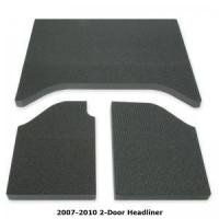 Buy cheap Jeep Wrangler Sound Deadening Headliner from wholesalers
