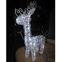 Buy cheap Acrylic Snowman Lights from wholesalers