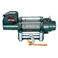 Buy cheap Off-Road Winch T12500 from wholesalers