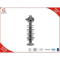 Buy cheap post insulator Product Vertical Line Post Composite Insulator from wholesalers