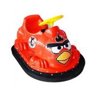 Buy cheap Selling products Animals bumper car red Brand:Hua Qin from wholesalers