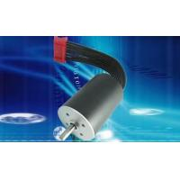 Buy cheap Size 35mm Series Coreless BLDC Motor from wholesalers