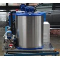 Buy cheap 1T/day flake ice evaporator from wholesalers