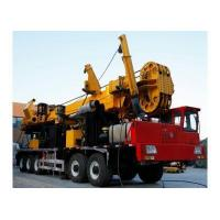 Buy cheap Methane Drill Rig from wholesalers
