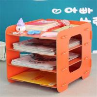 Buy cheap Wooden data frame file frame fou prouucts45 from wholesalers