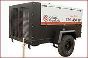Buy cheap Chicago Pheumatic Air Compressors Product CodeCPS-450-150 from wholesalers