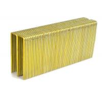 Buy cheap Heavy Wire Staples 16GA P Series 1 inch Crown Similar to Senco P Heav from wholesalers