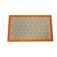 Buy cheap Macarons silicone pad 520*315mm Macarons silicone pad from wholesalers