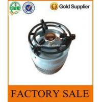 Buy cheap JG Nigeria Cast Iron Gas Seater,LPG Gas Stove Pan Support,Gas Cooker Enamelled Cast Iron Grid from wholesalers