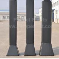 Buy cheap Pole Padding With Adhesive Velcro Strips from wholesalers