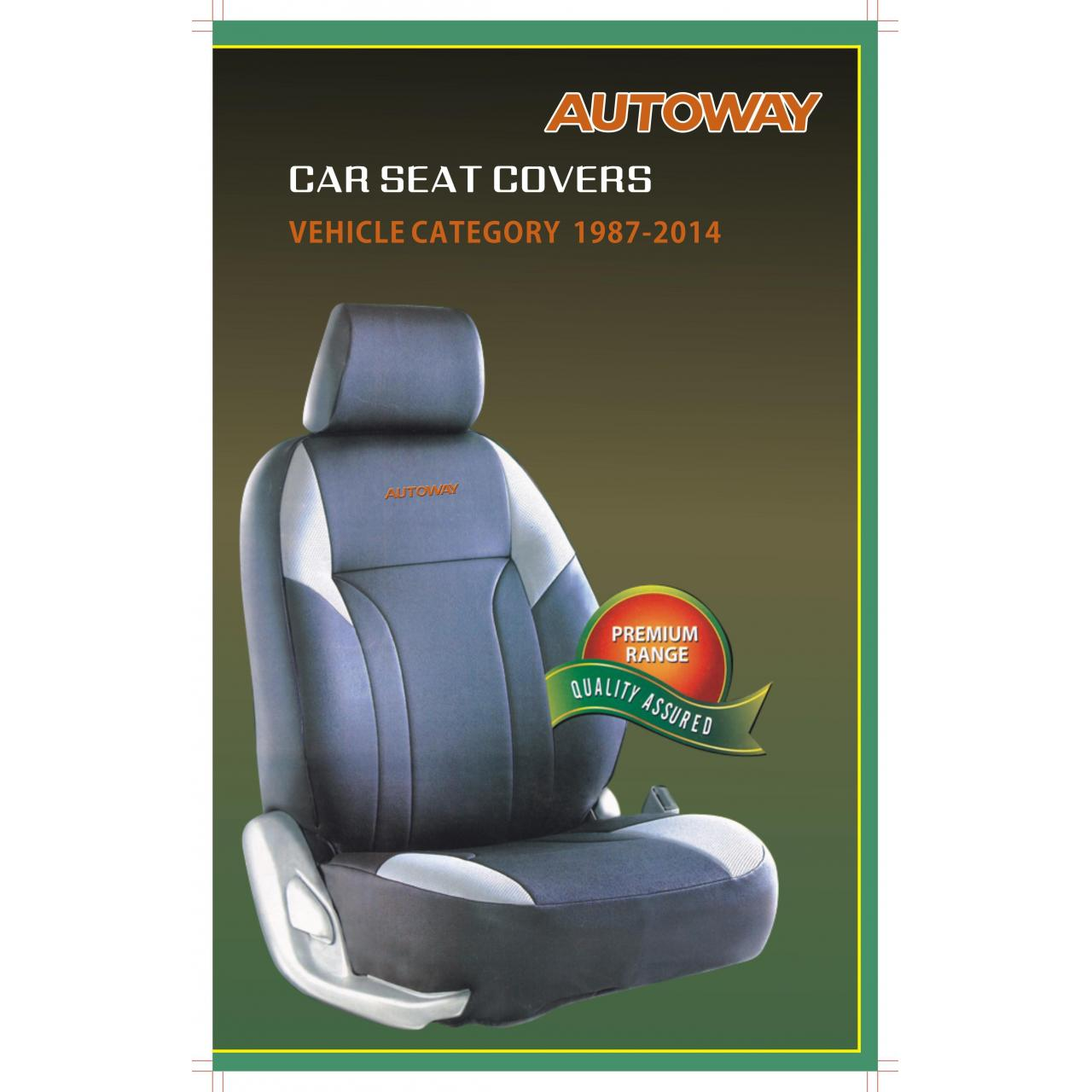 Buy cheap Custom Fit Car Seat Covers Car Model List from wholesalers
