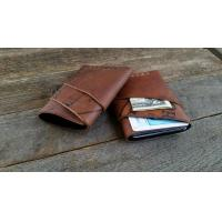Buy cheap Horween Shell Cordovan Port Wallet from wholesalers