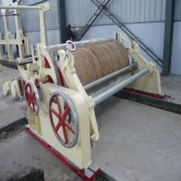 Buy cheap Paper reel machine from wholesalers