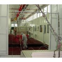 Buy cheap Wet Type Paint Booth from wholesalers