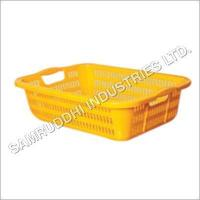Buy cheap Plastic Fish Crate Product Code01 product