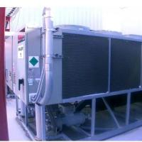 Buy cheap 2007 Trane Model RTAA 125 Ton Air Cooled Chiller from wholesalers