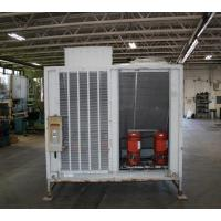 Buy cheap Trane 40 Ton Air Cooled Chiller from wholesalers