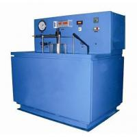 Buy cheap diesel fuel injection pump test bench BD-PQS Atomization Test Bench from wholesalers